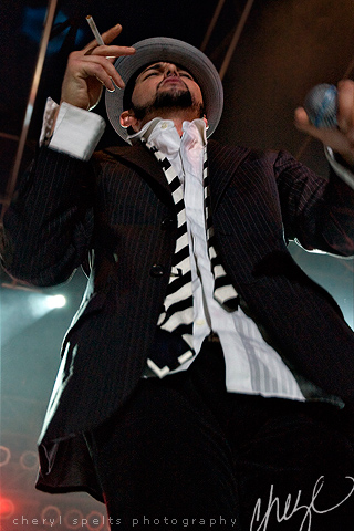 JD Fortune // Photo: Cheryl Spelts