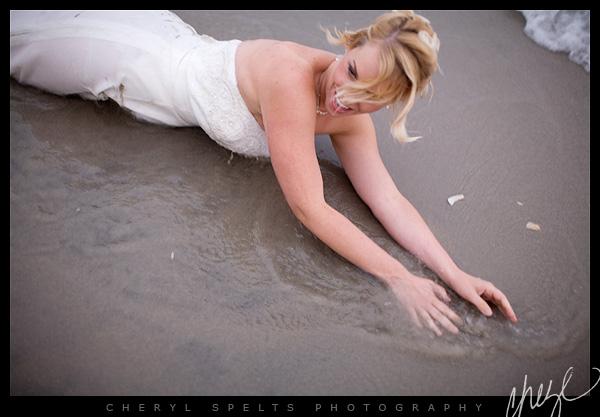Sandy in Atlantic City, New Jersey // Photo: Cheryl Spelts
