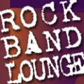 Rock Band Lounge