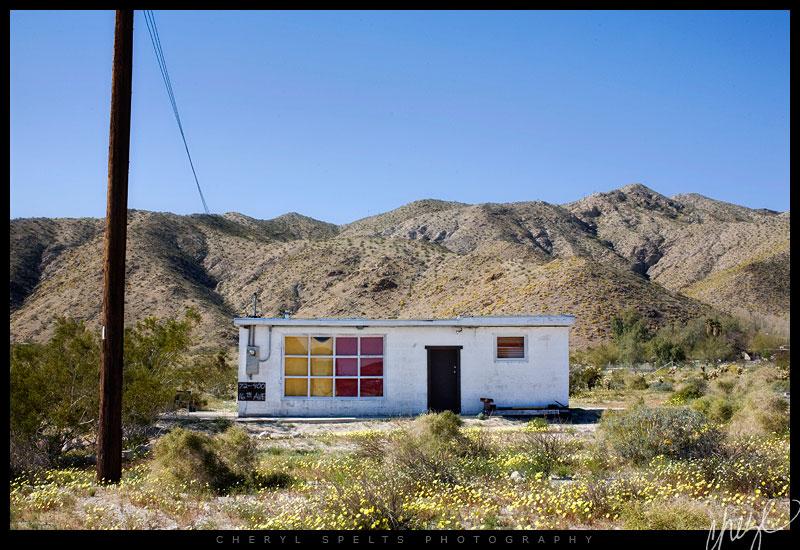 House in Desert Hot Springs