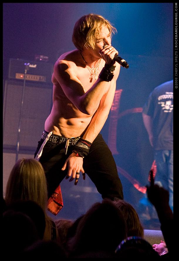 Hammerfest 2008 // Photo: Cheryl Spelts
