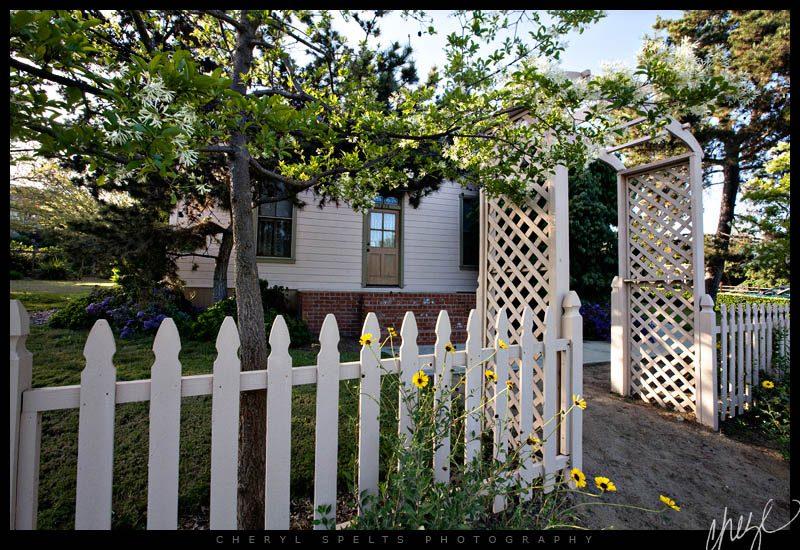 Palomares House // Photo: Cheryl Spelts