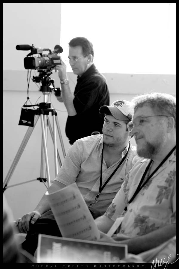Fallbrook Film Festival // Photo: Cheryl Spelts