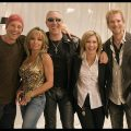 Matt Lattanzi, Suzette Snider, Dee Snider, Olivia Newton-John, and Kenny Loggins // Photo: Cheryl Spelts