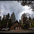 Idyllwild Town Hall // Photo: Cheryl Spelts
