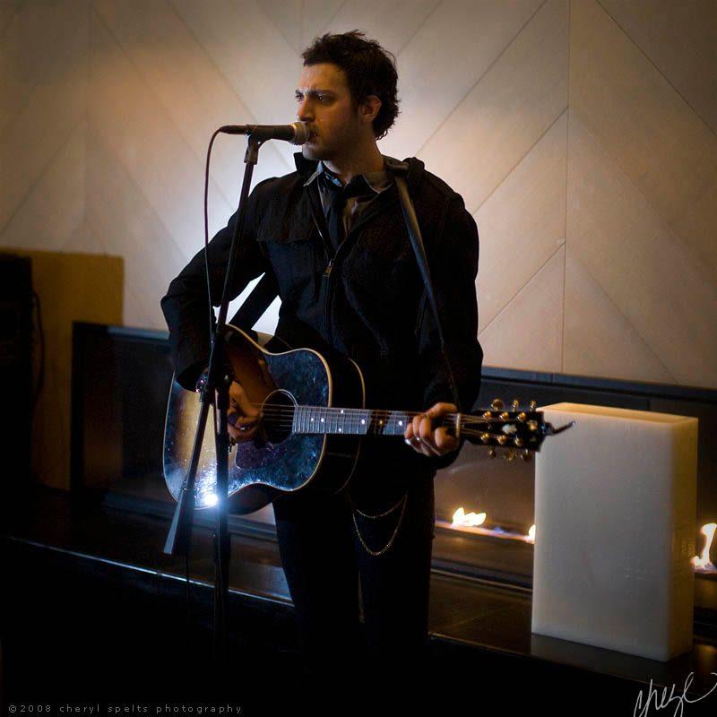 Ryan Star // Photo: Cheryl Spelts