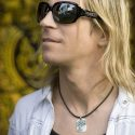 Silver Elements MXC Sunglasses // Photo: Cheryl Spelts