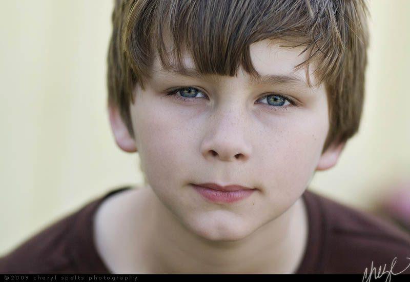 Nathan // Photo: Cheryl Spelts