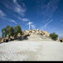 Cross on Mount Rubidoux