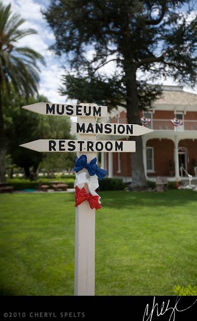 Estudillo Mansion // Photo: Cheryl Spelts