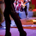 Nick Richards 80's Concert // Photo: Cheryl Spelts