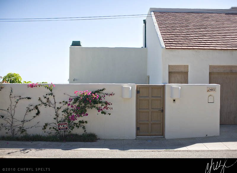 House in Malibu // Photo: Cheryl Spelts