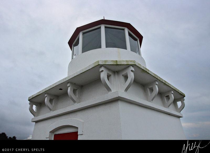 Trinidad Memorial Lighthouse // Photo: Cheryl Spelts