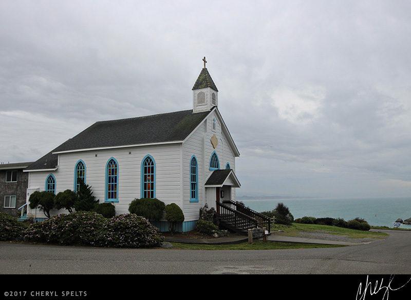 Holy Trinity Church // Photo: Cheryl Spelts